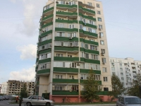 Novorossiysk, Molodezhnaya st, house 8А. Apartment house