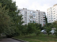 Новороссийск, улица Молодежная, дом 8. многоквартирный дом