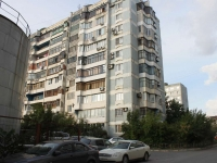Новороссийск, улица Молодежная, дом 10А. многоквартирный дом