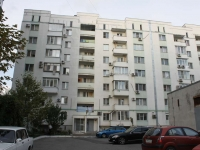 Novorossiysk, Molodezhnaya st, house 12. Apartment house