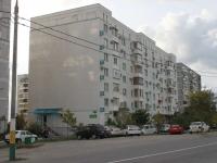 Новороссийск, улица Молодежная, дом 14. многоквартирный дом