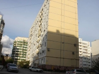 Novorossiysk, Molodezhnaya st, house 18. Apartment house