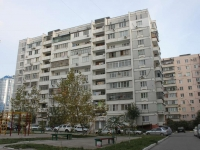 Novorossiysk, Molodezhnaya st, house 26. Apartment house