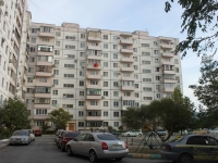 Novorossiysk, Molodezhnaya st, house 30. Apartment house