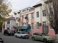Новороссийск, Коммунистическая ул, дом 36