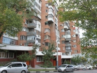 Novorossiysk, Skoblikov avenue, house 3. Apartment house