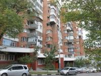 Novorossiysk, Skoblikov avenue, house 3. Apartment house
