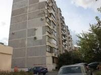 Novorossiysk, Khvorostyansky st, house 3. Apartment house