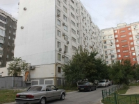 Novorossiysk, Khvorostyansky st, house 7. Apartment house