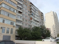 Novorossiysk, Khvorostyansky st, house 13. Apartment house