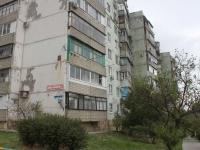 Novorossiysk, st Volgogradskaya, house 2. Apartment house