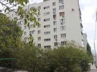Novorossiysk, Volgogradskaya st, house 4. Apartment house