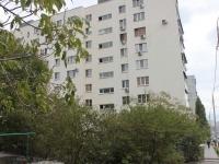 Novorossiysk, st Volgogradskaya, house 4. Apartment house