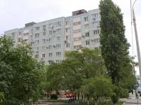 Novorossiysk, st Volgogradskaya, house 8. Apartment house