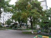 Novorossiysk, st Volgogradskaya, house 10. Apartment house