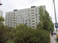Новороссийск, улица Волгоградская, дом 12. многоквартирный дом