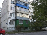 Novorossiysk, Volgogradskaya st, house 16. Apartment house