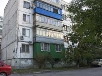 Novorossiysk, st Volgogradskaya, house 16. Apartment house