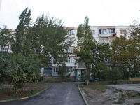 Novorossiysk, Volgogradskaya st, house 18. Apartment house