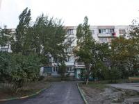 Novorossiysk, st Volgogradskaya, house 18. Apartment house