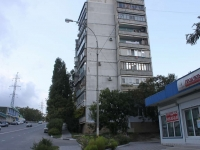 Novorossiysk, Volgogradskaya st, house 20А. Apartment house