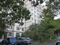 Novorossiysk, st Volgogradskaya, house 20. Apartment house