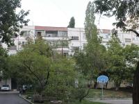 Новороссийск, улица Волгоградская, дом 24. многоквартирный дом