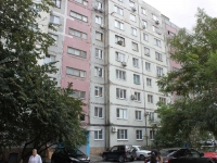 Novorossiysk, Volgogradskaya st, house 28. Apartment house