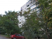 Novorossiysk, Volgogradskaya st, house 40. Apartment house