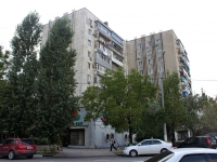 Novorossiysk, Malozemelskaya st, house 4/6. Apartment house
