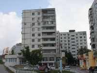 Novorossiysk, Malozemelskaya st, house 5. Apartment house