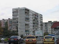 Novorossiysk, Malozemelskaya st, house 7. Apartment house