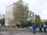 Novorossiysk, Malozemelskaya st, house 13. Apartment house