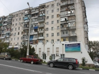 Novorossiysk, Malozemelskaya st, house 15. Apartment house