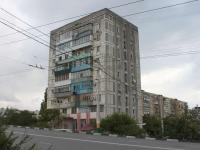 新罗西斯克市, Malozemelskaya st, 房屋 19. 公寓楼