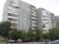 新罗西斯克市, Zolotarevsky st, 房屋 2. 公寓楼