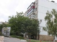 Новороссийск, улица Золотаревского, дом 4. многоквартирный дом