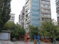 Novorossiysk, Zolotarevsky st, house 10. Apartment house