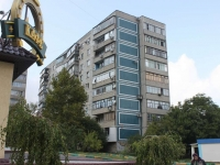 Novorossiysk, Zolotarevsky st, house 12. Apartment house
