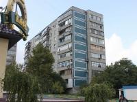 Новороссийск, улица Золотаревского, дом 12. многоквартирный дом