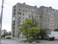 Novorossiysk, Myskhanskoe road, house 52. Apartment house
