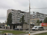 Novorossiysk, Myskhanskoe road, house 71. Apartment house