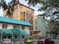 Novorossiysk, st Vidov, house 1А. office building