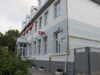 Novorossiysk, st Vidov, house 12. store