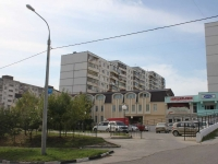 Novorossiysk, Vidov st, house 56. Apartment house