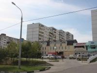 Novorossiysk, st Vidov, house 56. Apartment house
