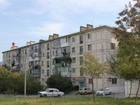Novorossiysk, st Vidov, house 67. Apartment house