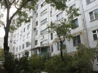 Novorossiysk, Vidov st, house 85. Apartment house