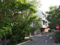 Novorossiysk, Vidov st, house 111. multi-purpose building
