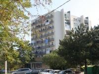 Новороссийск, улица Видова, дом 123. общежитие
